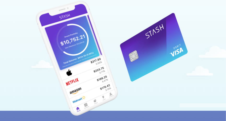 Stash Invest Review 2019 – Best Micro-Investing App?